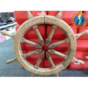 BARRE A ROUE TRADITIONNELLE D:100
