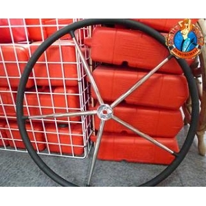 BARRE A ROUE DECLASSE GAINEE D:90/25MM