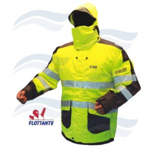VESTE SECURITE M