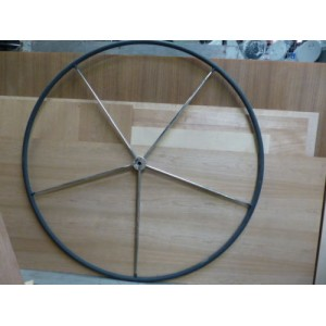 BARRE A ROUE GAINEE 160CM