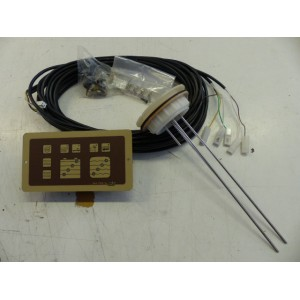MODULE + SONDE ELECTRONIQUE 20CM