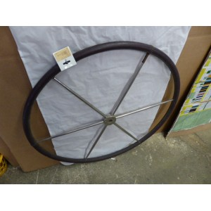 BARRE A ROUE 910MM  6BRCH